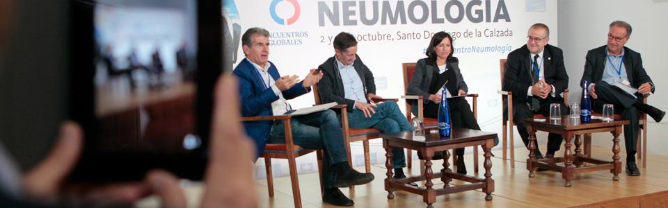 futuro de la neumología