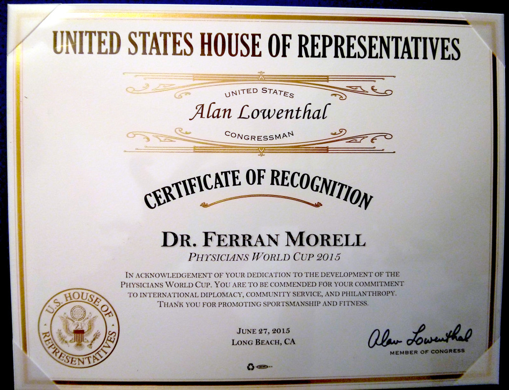 certificate-recognition-alan-lowenthal-ferran-morell